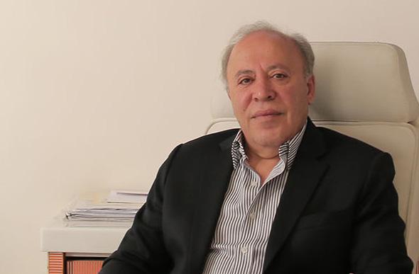 Mr. Hamid Jaber Ansari