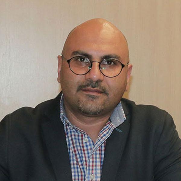 Mr. Nima Ghobachi