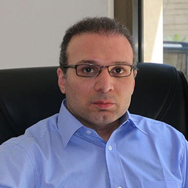 Mr. Amirhosein Amini